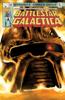 John Jackson Miller & Daniel HDR - Battlestar Galactica (Classic) #0  artwork