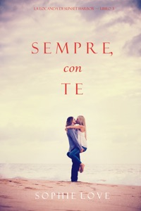 Sempre Con Te (La Locanda di Sunset Harbor — Libro 3) Book Cover