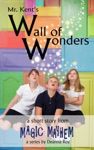 Mr Kents Wall Of Wonders