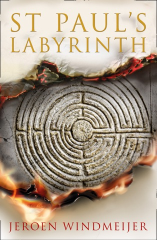 St Paul's Labyrinth PDF Download