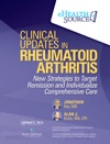 Clinical Updates In Rheumatoid Arthritis