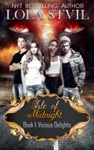 Isle Of Midnight Vicious Delights Isle Of Midnight Series Book1
