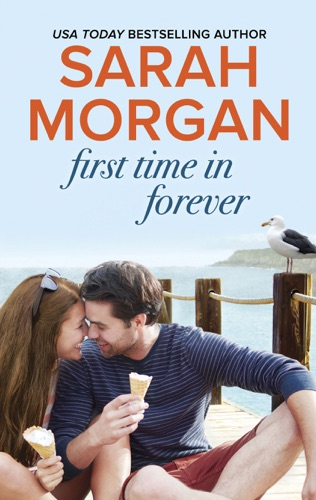 Sarah Morgan - First Time in Forever