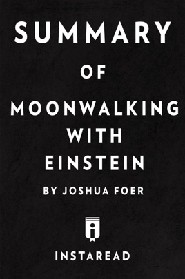 ‎Summary of Moonwalking with Einstein