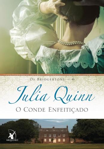 Julia Quinn - O conde enfeitiçado