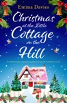 Christmas At The Little Cottage On The Hill