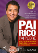 Pai Rico, Pai Pobre - Edição de 20 anos atualizada e ampliada Book Cover