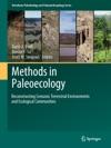 Methods In Paleoecology