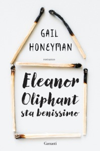 Eleanor Oliphant sta benissimo Book Cover