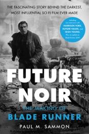 Download and Read Online Future Noir Revised & Updated Edition