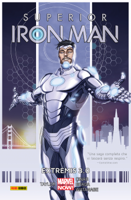 Superior Iron Man (Marvel Collection) ebook Download