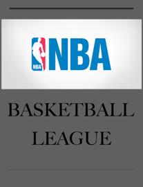 NBA Basketball book