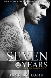 Seven Years book