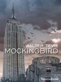 Mockingbird - Walter Tevis book summary