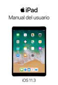 Manual del usuario del iPad para iOS 11.3