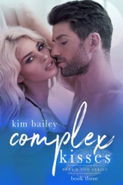 Complex Kisses - Book Three PDF Download
