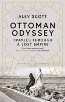 Alev Scott - Ottoman Odyssey artwork