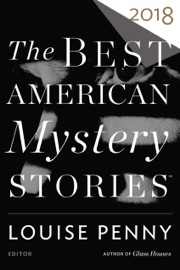 The Best American Mystery Stories 2018 PDF Download