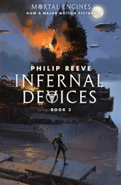 Predator Cities #3: Infernal Devices PDF Download