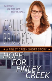 Hope for Finley Creek PDF Download