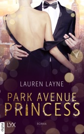 Park Avenue Princess PDF Download