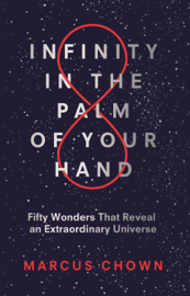 Infinity in the Palm of Your Hand book