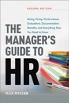 The Managers Guide To HR