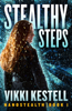 Vikki Kestell - Stealthy Steps  artwork