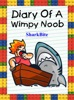 Diary Of A Wimpy Noob: SharkBite