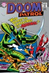 Doom Patrol 1964- 113