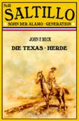 Saltillo #10: Die Texas-Herde