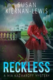 Reckless book
