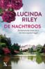 Lucinda Riley - De nachtroos artwork