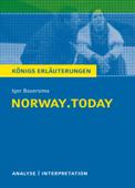 norway.today. Königs Erläuterungen.