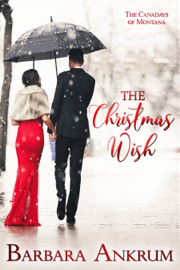 The Christmas Wish book summary