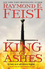 King of Ashes book