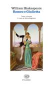 Romeo e Giulietta Book Cover