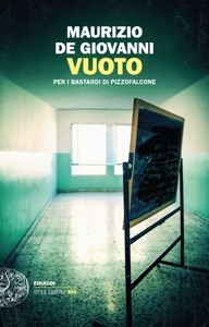 Vuoto Book Cover