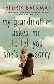 My Grandmother Asked Me to Tell You She's Sorry book