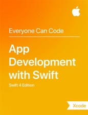 App Development with Swift by Apple Education on Apple Books
