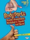 Body Parts Enhanced Edition