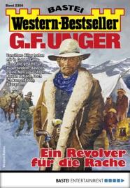 G. F. UNGER WESTERN-BESTSELLER 2356 - WESTERN