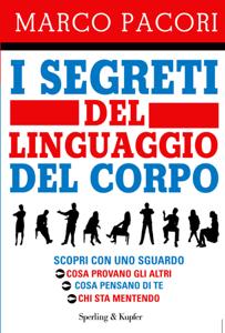 I segreti del linguaggio del corpo Copertina del libro