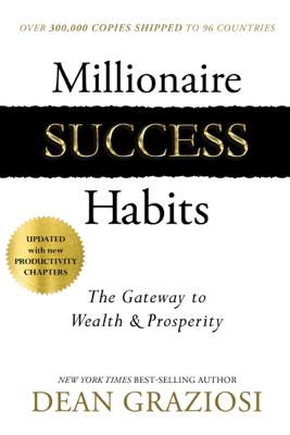 Millionaire Success Habits - Dean Graziosi book