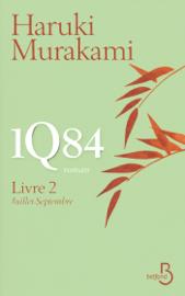 1Q84 - Livre 2