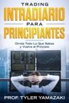 Trading Intradiario Para Principiantes Libro En EspaolSpanish Book