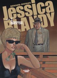 Jessica Blandy 1. Remember Enola Gay...