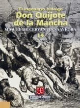 El Ingenioso Hidalgo Don Quijote De La Mancha, 14