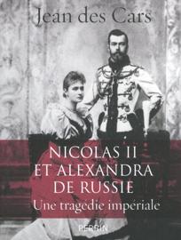 Nicolas II et Alexandra de Russie : une tragédie impériale