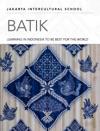 Batik- Jakarta Intercultrual School